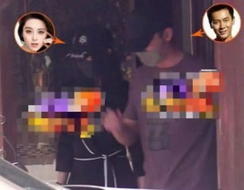 Phạm Băng Băng hẹn gặp Lý Thần sau tuyên bố chia tay