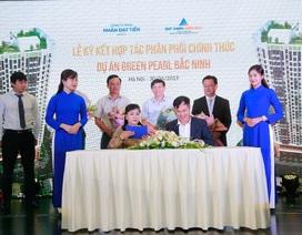 Dự án chuẩn 4 sao giữa trung tâm thành phố Bắc Ninh chính thức ra mắt