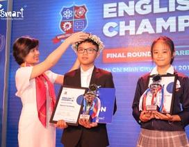 Học tiếng Anh để thành công ở sân chơi lớn