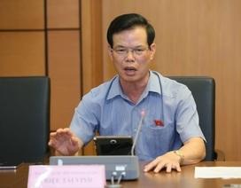 Ông Triệu Tài Vinh thôi giữ chức Bí thư Hà Giang, làm Phó trưởng ban Kinh tế Trung ương