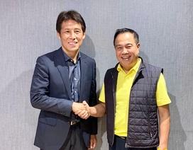 Đội tuyển Thái Lan chính thức bổ nhiệm HLV người Nhật Bản
