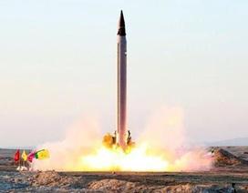 """Tehran nói """"tuổi thọ"""" của Israel chỉ còn lại nửa giờ nếu Mỹ tấn công Iran"""