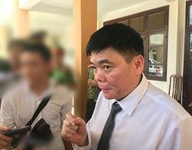 Bộ Công an lên tiếng việc khởi tố vợ chồng luật sư Trần Vũ Hải