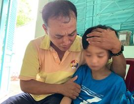 Người cha suốt 4 tháng tìm con trai: Phút trùng phùng đầy nước mắt
