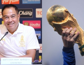 10 quốc gia Đông Nam Á đăng cai World Cup là bất khả thi