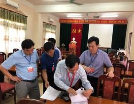 Bắc Kạn, Cao Bằng: Chấm thi đúng quy chế, xuất hiện nhiều bài Ngữ Văn đạt 8,9 điểm.