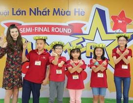 Vượt qua vòng bán kết, 412 thí sinh xuất sắc bước vào chung kết Summer Stars 2019