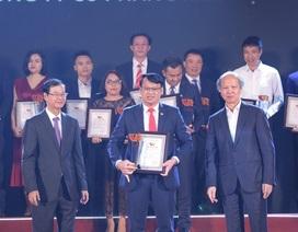 DKRA Vietnam thắng lớn tại lễ vinh danh nghề môi giới bất động sản Việt Nam 2019