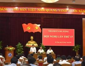 Nhiều cán bộ chủ chốt Đà Nẵng không còn tuổi tái cử khóa tới