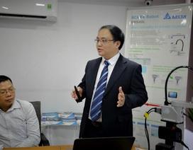 Công nghệ Đài Loan trước cơ hội mở rộng thị phần trong thời đại 4.0 tại Việt Nam
