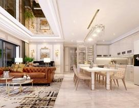 Nhu cầu thuê căn hộ quận 2 tăng mạnh