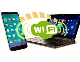 Thủ thuật chuyển dữ liệu qua lại giữa smartphone và máy tính mà không cần cáp kết nối