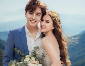 Ca sĩ Thu Thủy tung ảnh cưới, tiết lộ sẽ tái hôn vào tháng 7