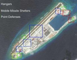 Mỹ quan ngại hành động thử tên lửa của Trung Quốc tại Biển Đông