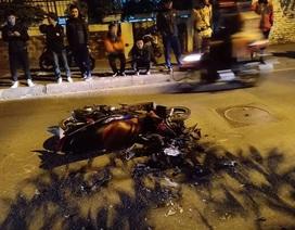Hà Nội: Truy tìm tài xế xe CX5 đâm trọng thương cô gái rồi bỏ chạy
