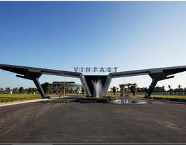 Quyết làm ô tô Việt và diễn biến bất ngờ tại tập đoàn của ông Phạm Nhật Vượng