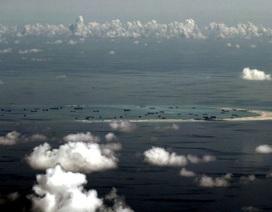 Philippines nói Trung Quốc gây thiệt hại 880 triệu USD đối với các rạn san hô ở Biển Đông