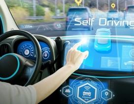 Apple mua lại một công ty khởi nghiệp về xe tự lái