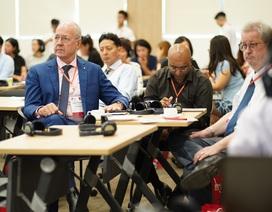 Thách thức quốc tế hóa trong giáo dục đại học: Giải pháp nào cho Việt Nam?