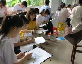 Trường ĐH Sư phạm Kỹ thuật TP.HCM công bố kết quả thi năng khiếu