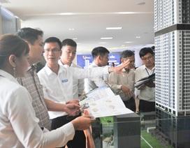 Goldenpark Tower hút khách tại sự kiện mở bán chính thức