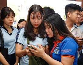 Trường ĐH Nguyễn Tất Thành lấy điểm chuẩn cao nhất là 25,5 điểm