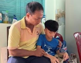 Vụ cha tìm con suốt 4 tháng: Vì sao cháu bé cương quyết giấu thông tin về cha?