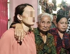 Người phụ nữ bất ngờ trở về sau hơn 20 năm mất tích