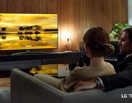 TV NanoCell là lựa chọn tốt nhất nếu không đủ tiền mua OLED