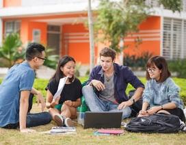 Trường Đại học cho sinh viên xuất ngoại thực tập