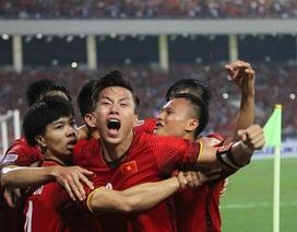 """Tuyển Việt Nam dự vòng loại World Cup từ """"thủ tục"""" đến khát vọng vươn xa"""