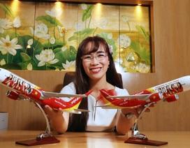 Hãng hàng không của nữ tỷ phú giàu nhất Việt Nam muốn bán… đủ thứ