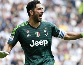 Nhật ký chuyển nhượng ngày 5/7:  Thủ môn Buffon trở lại Juventus