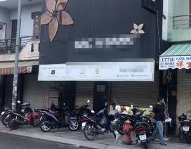 Điều tra nghi án cướp ngân hàng bất thành ở Sài Gòn