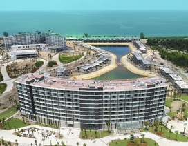 """Mua """"1 sở hữu 2"""" condotel dự án Movenpick Resort Waverly Phú Quốc"""