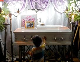 Philippines chấn động vụ em bé 3 tuổi bị bắn chết trong cuộc chiến chống ma túy