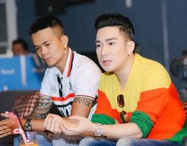 Quang Hà lên tiếng xin lỗi, gỡ bỏ ca khúc vướng nghi án đạo nhạc của T-Ara