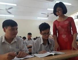"""Thi tuyển giáo viên ở TPHCM: 1 """"chọi"""" 11"""