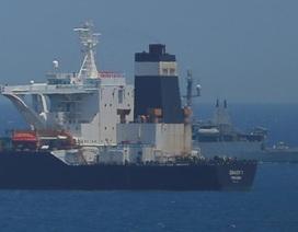 Iran dọa bắt tàu Anh để trả đũa vụ tàu chở dầu