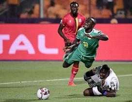 Sao Liverpool tỏa sáng giúp Senegal vào tứ kết CAN 2019