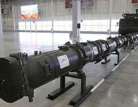 Nga cảnh báo đáp trả nếu NATO triển khai tên lửa ở châu Âu