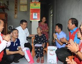 Xây dựng 150 căn nhà tặng các hộ gia đình hoàn cảnh khó khăn