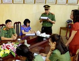 Gian lận thi cử Hà Giang: Một mình nữ Phó giám đốc Sở GD&ĐT chối tội