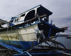 Công bố kết quả điều tra vụ tàu Philippines bị đâm chìm tại Biển Đông