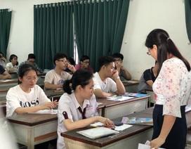 Kỳ thi Đánh giá năng lực của ĐH Quốc gia TPHCM mở rộng địa điểm thi trong năm 2020