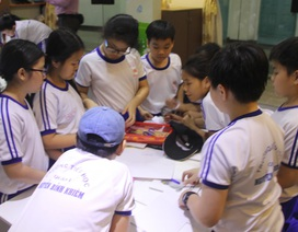 """TPHCM: Trung tâm """"dạy"""" kỹ năng sống nở rộ chóng mặt"""