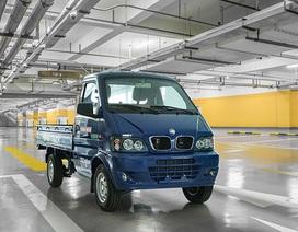 Những tính năng ưu việt của xe tải Thái Lan Siam Truck
