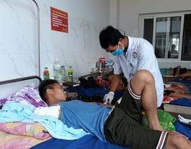 Nam thanh niên mất cả cánh tay vì dùng thuốc thầy lang trị vết thương rắn cắn