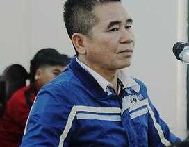 """Chốt lịch xử phúc thẩm vụ hung khí """"tưởng tượng"""" vẫn kết tội bị cáo tại Bắc Giang"""