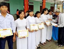 Quảng Nam quyết định hợp nhất các quỹ khuyến học